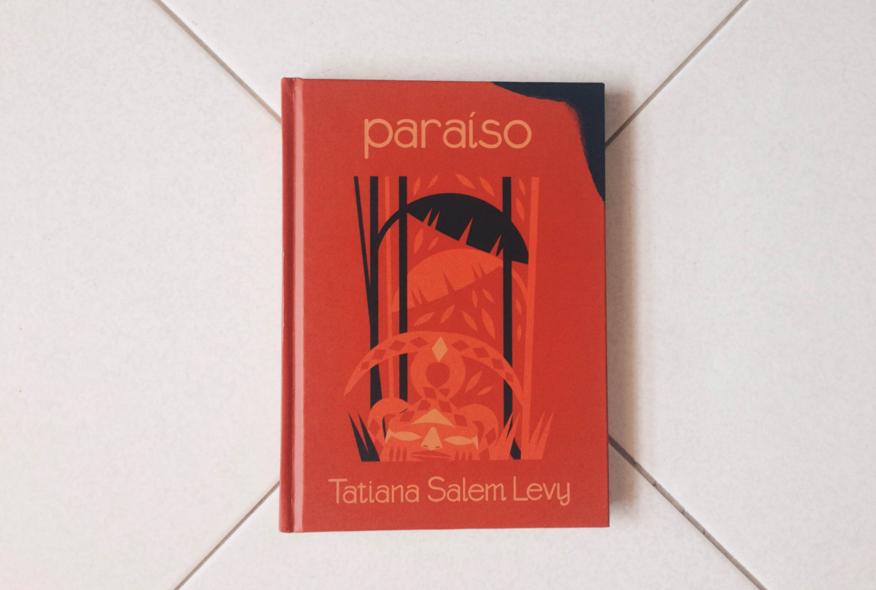 A tensão para com o passado, no 'Paraíso' de Tatiana Salem Levy