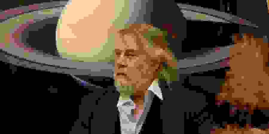 Vangelis, o compositor que nos trouxe a música do Olimpo