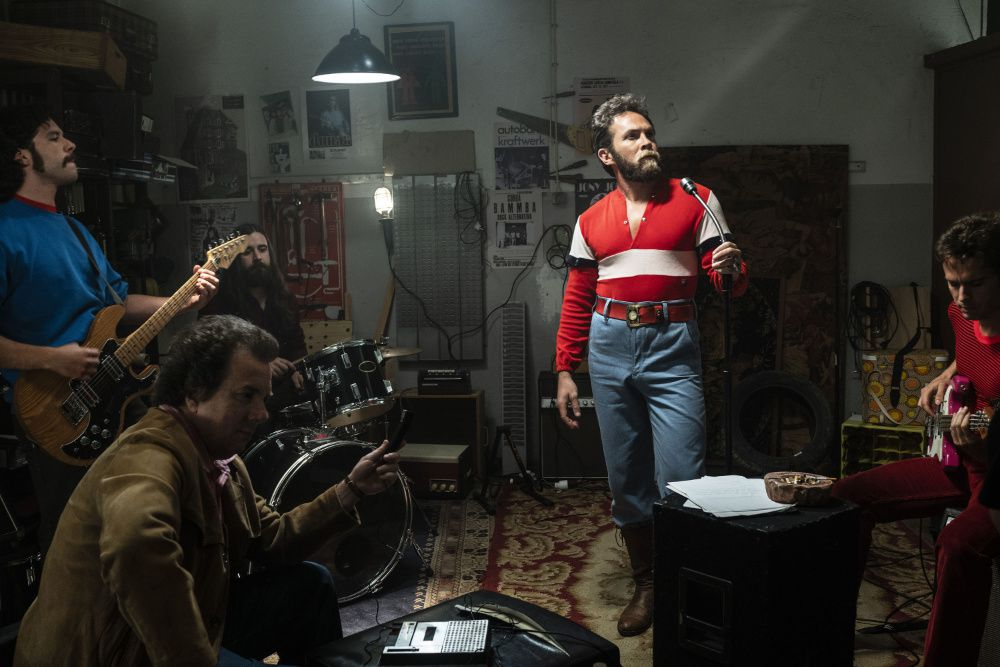 """""""Variações"""" já tem data de estreia nos cinemas portugueses"""
