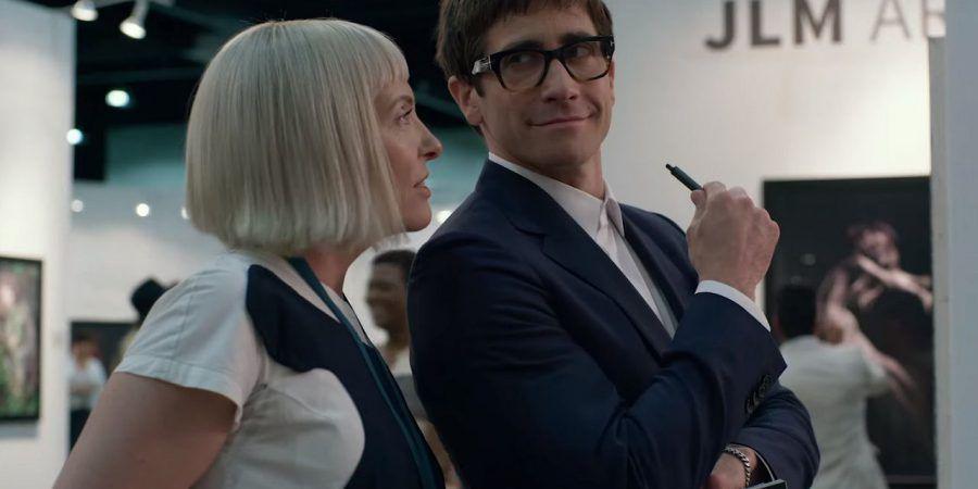 O valor da arte contemporânea vai ser o tema do novo filme de Jake Gyllenhaal