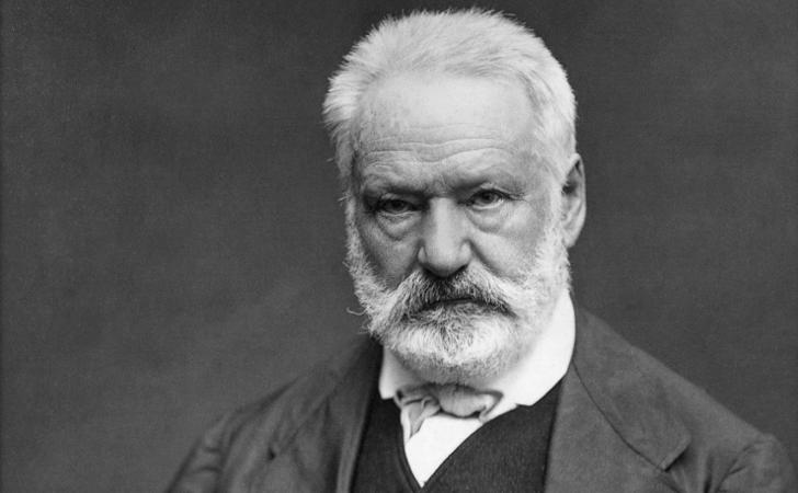 A vida e obra de Victor Hugo