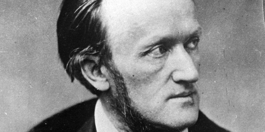 A cavalgada musical e artística de Richard Wagner