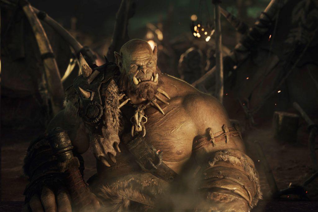 'Warcraft' é um filme para os fãs dos videojogos