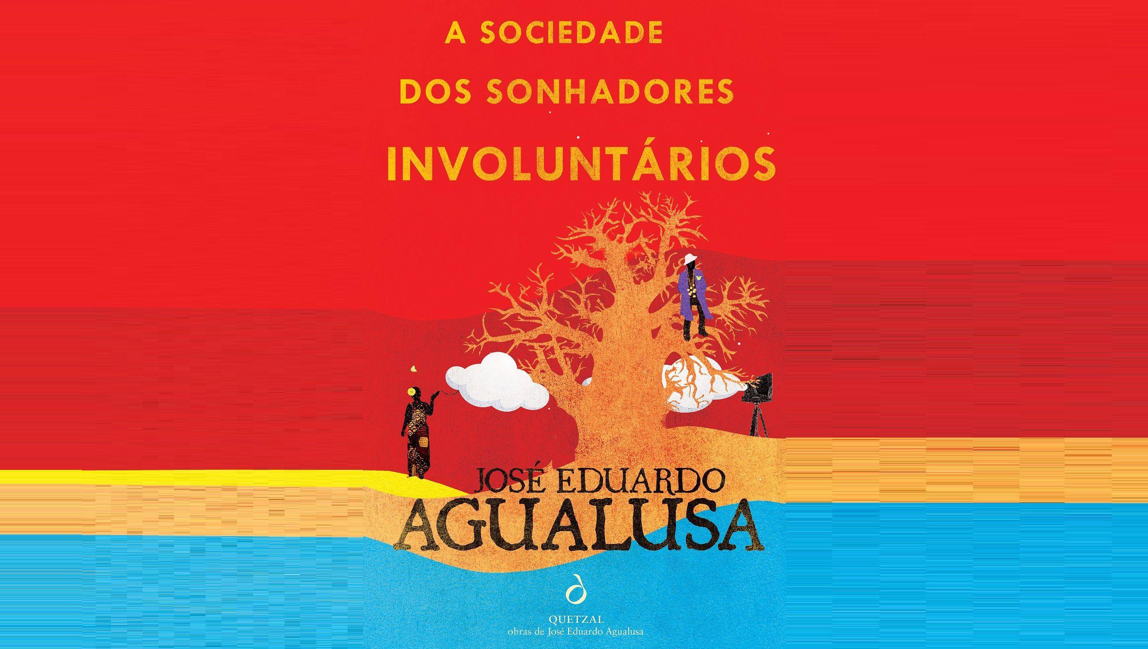 """""""A Sociedade dos Sonhadores Involuntários"""" sonha a liberdade para Angola"""