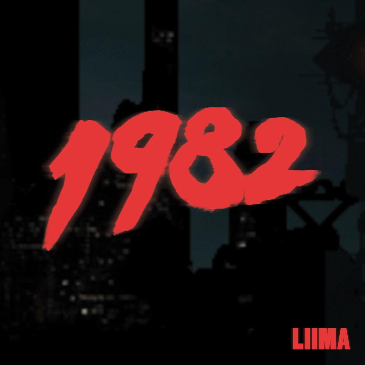 '1982': os Liima provam que os 80's continuam na moda