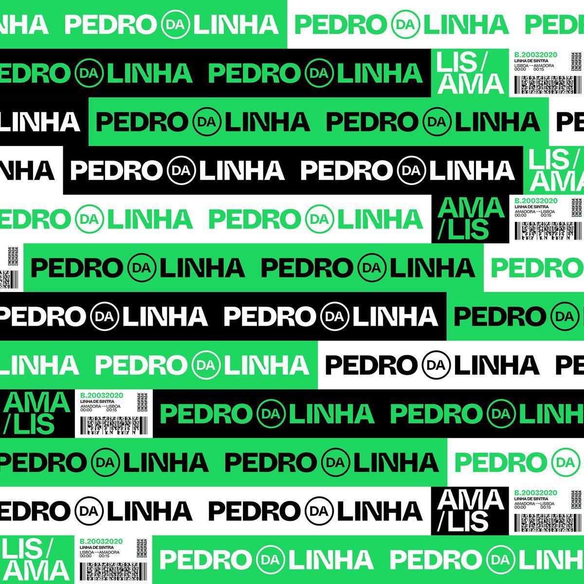"""""""Da Linha"""", de PEDRO, é um álbum fácil de se ouvir mas difícil de se recordar"""