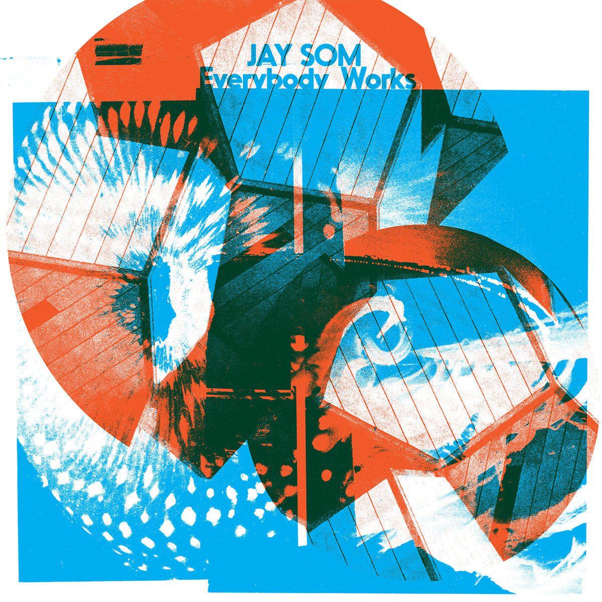 As várias camadas de cor de Jay Som em 'Everybody Works'