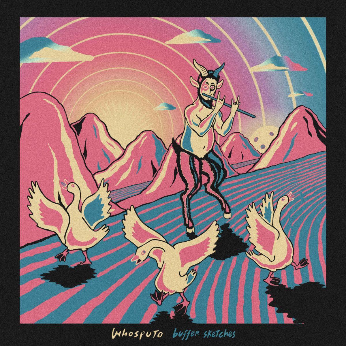 Em 2020, os Whosputo lançam-se novamente para a excelência musical com um novo EP
