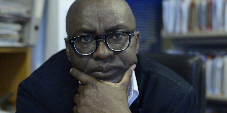 """Culturgest exibe conferência do historiador Achille Mbembe sobre """"Um mundo sem fronteiras"""""""