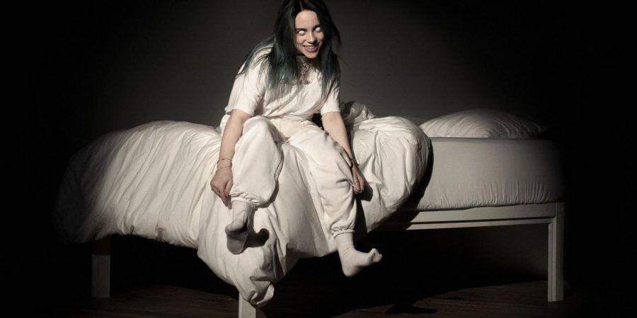 'WHEN WE ALL FALL ASLEEP, WHERE DO WE GO?': bem-vindos ao sonho de Billie Eilish