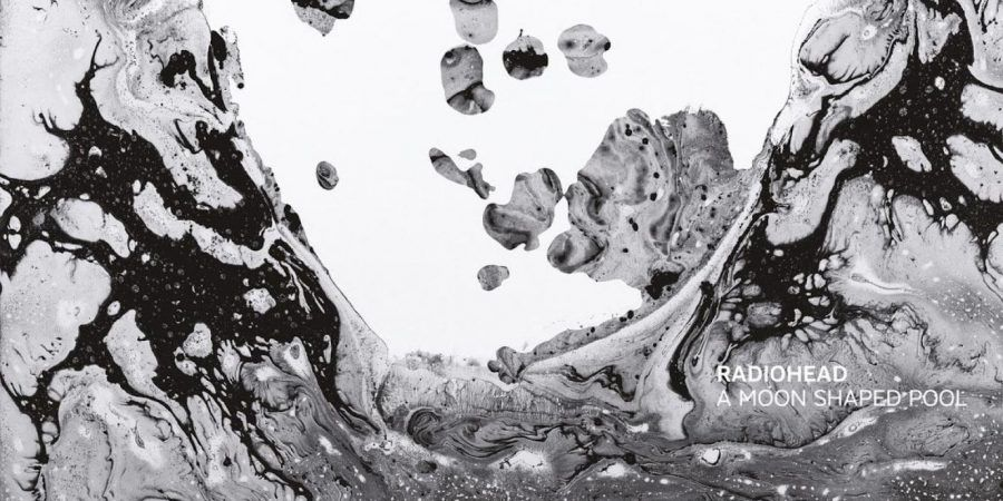 'A Moon Shaped Pool': um mês depois, em loop quase infinito