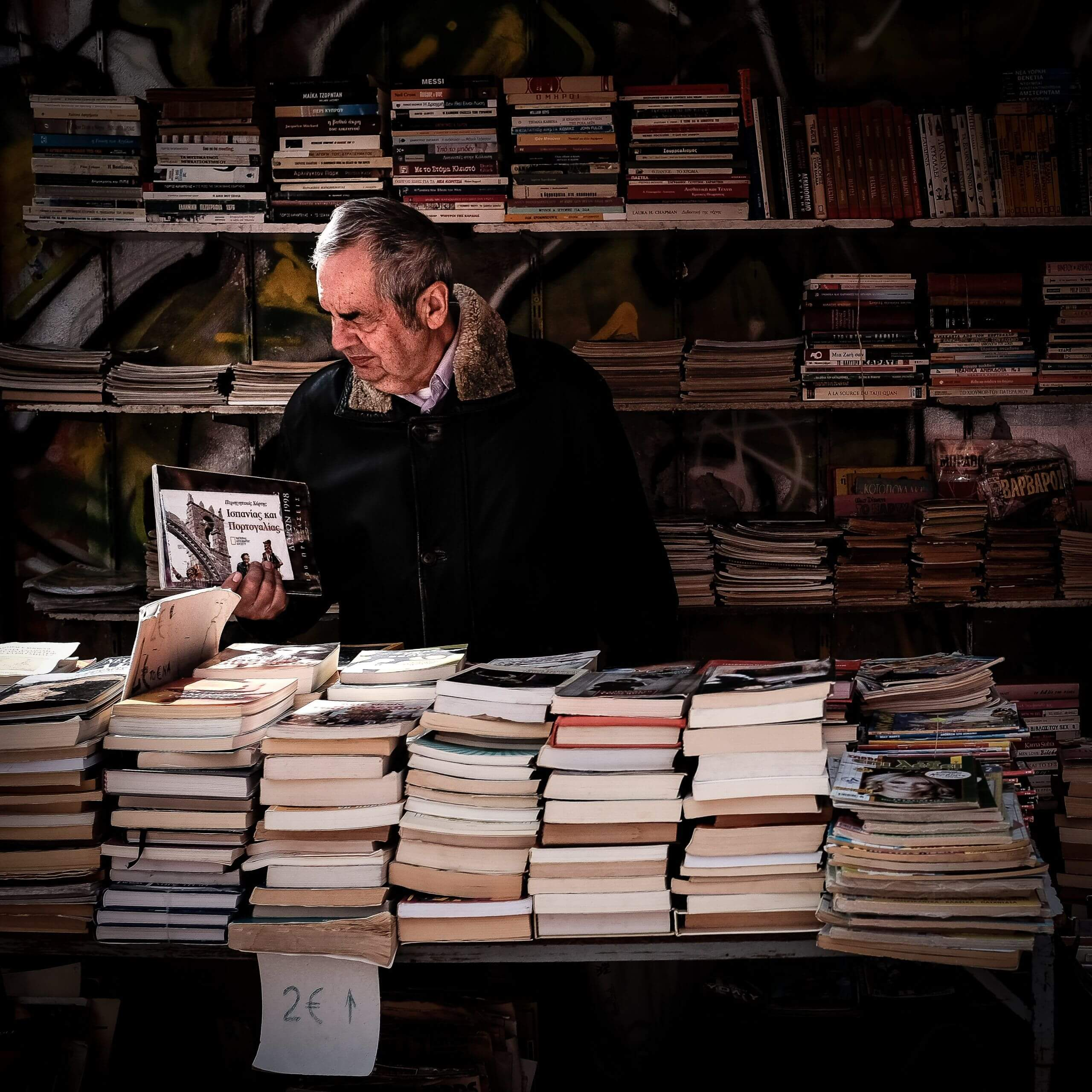Direção-Geral do Património Cultural doa 1.250 livros para combater isolamento social da população idosa