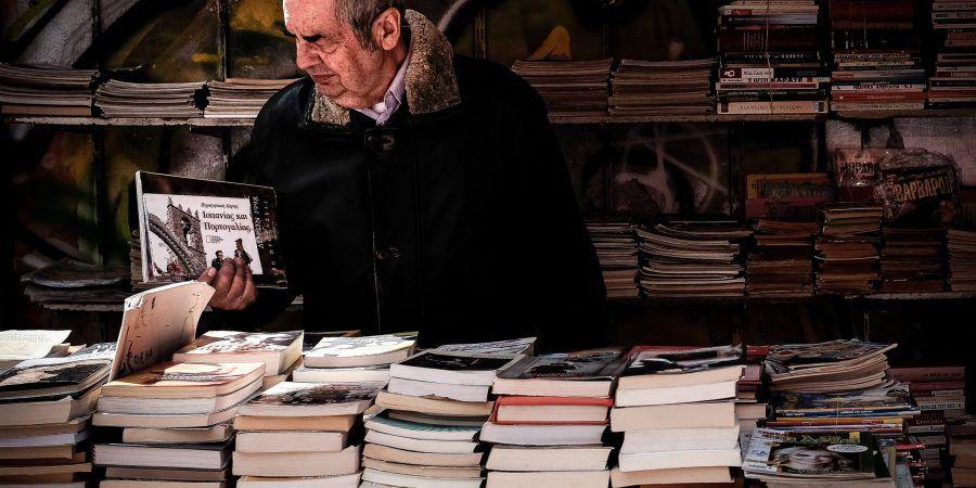 Feira do Livro de Braga regressa em Julho e em formato físico