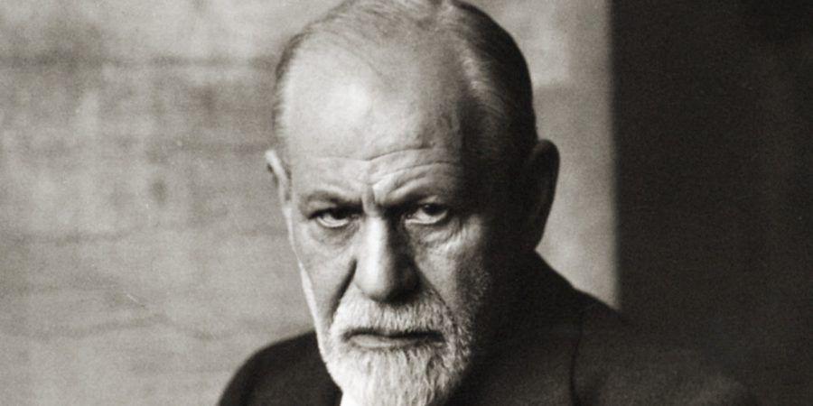 A última grande entrevista de Sigmund Freud