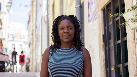 Carla Fernandes: 'Uma pessoa branca não pode sofrer racismo'