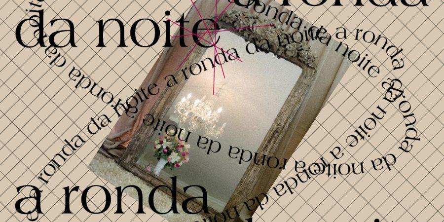 Ano Agustina: 'A Ronda da Noite', um livro para se ler de frente ao espelho