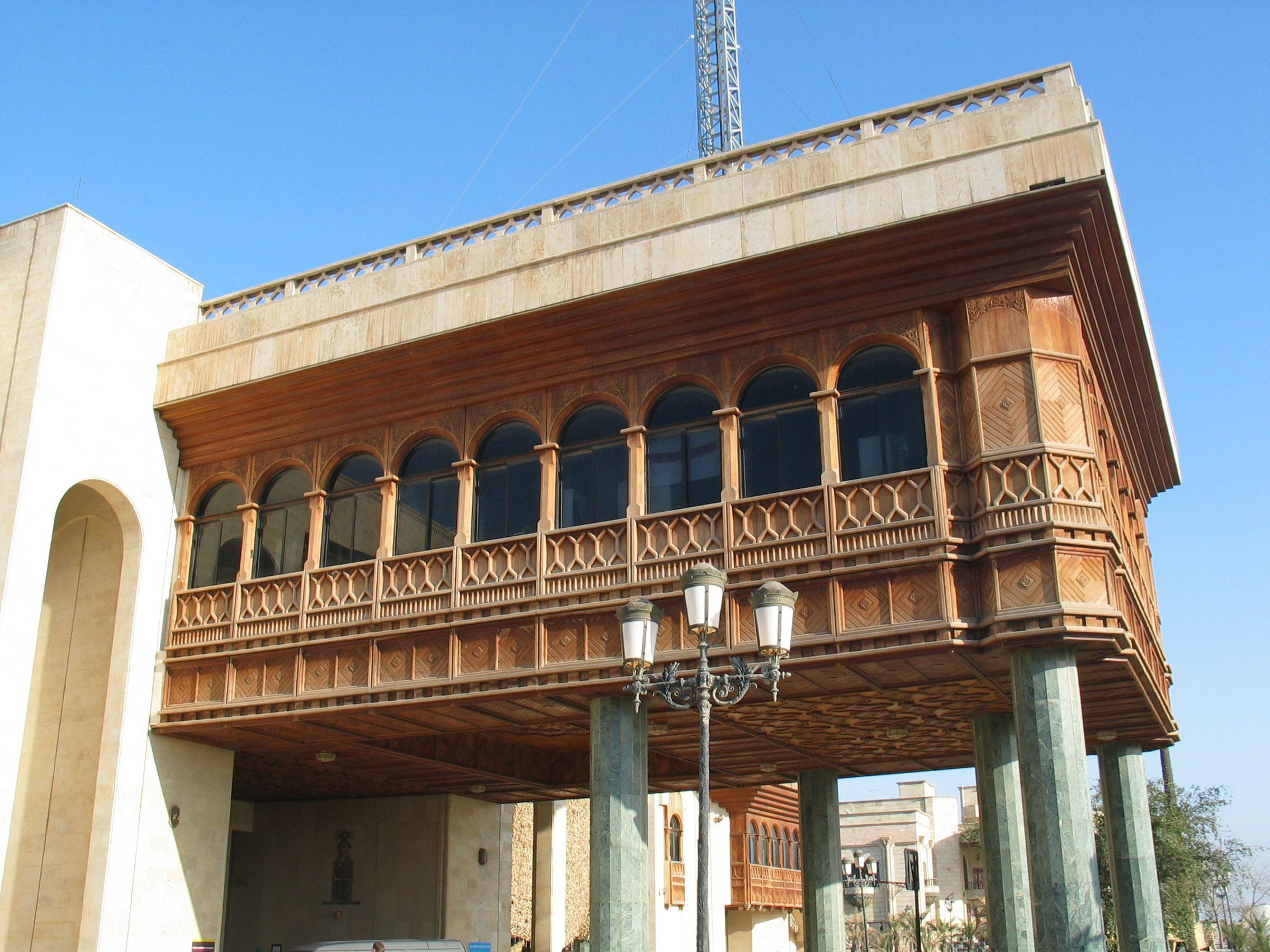 Casa de Saddam Hussein vai virar museu