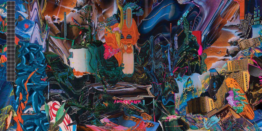 A pausa do frenesim e caos dos Black Midi em <i>Cavalcade</i>, o seu novo álbum