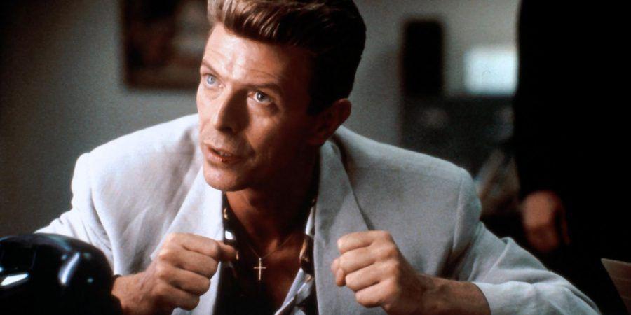 David Bowie ia entrar na nova temporada de 'Twin Peaks'