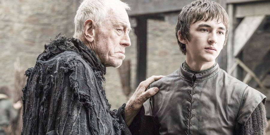 Esta teoria sobre Bran pode alterar tudo o que pensas saber sobre GoT
