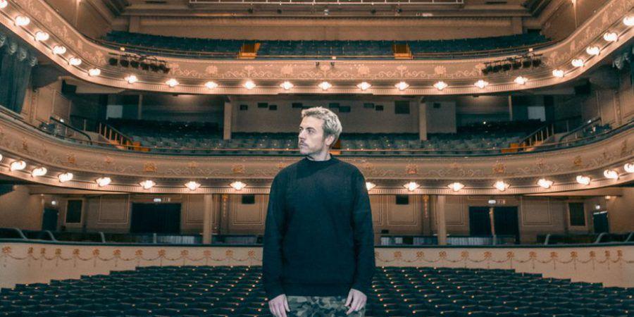 Branko regressa aos palcos em Lisboa e Ílhavo