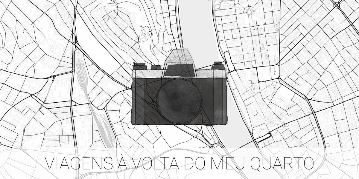 Uma máquina fotográfica de Budapeste