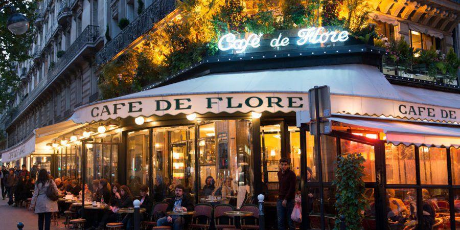 Crónicas de uma Vida Parisiense: #2