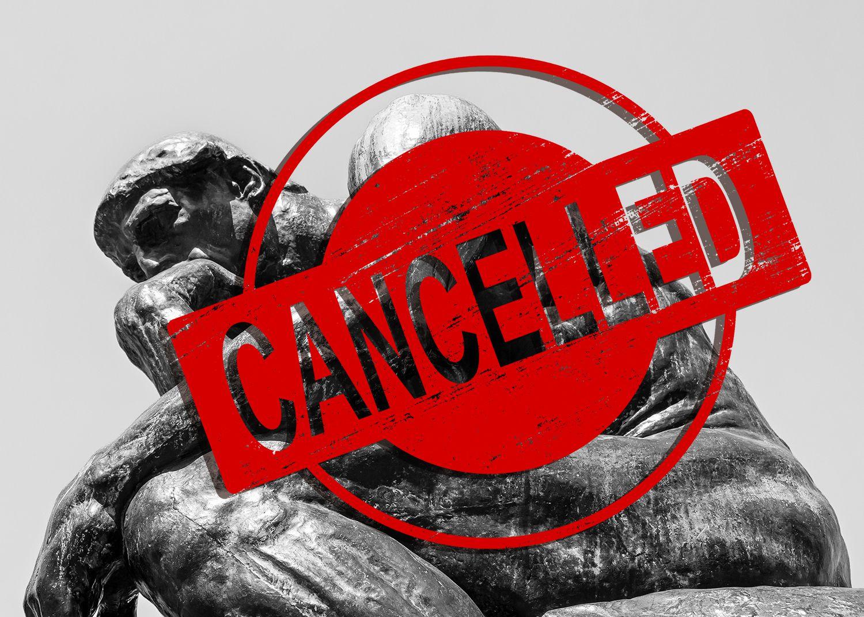 Cancel Culture: as plásticas do pensamento