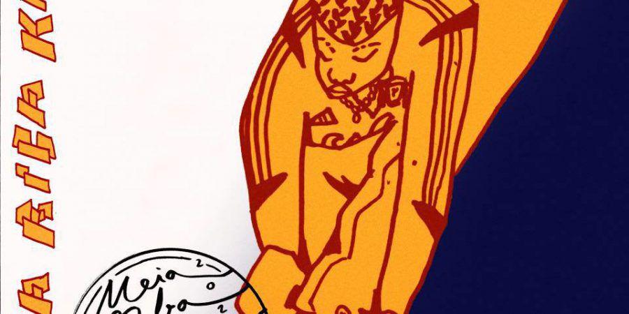 """""""MEIA RIBA KALXA"""" de Tristany é um relato de auto-descoberta confessional"""