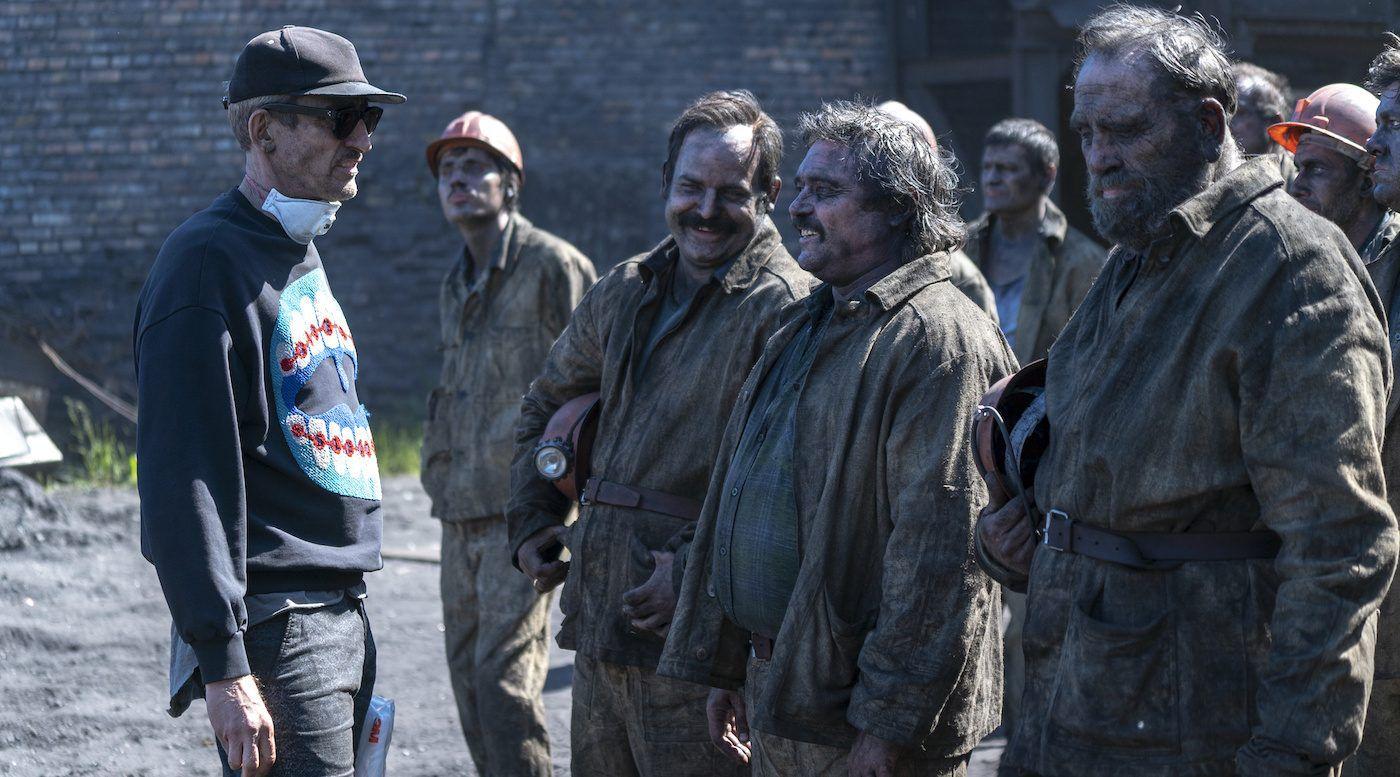 """Johan Renck, realizador de """"Chernobyl"""", vai fazer série de ficção científica"""