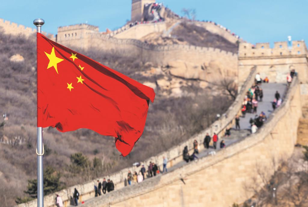 China proíbe livros didácticos estrangeiros e literatura clássica estrangeira no ensino público