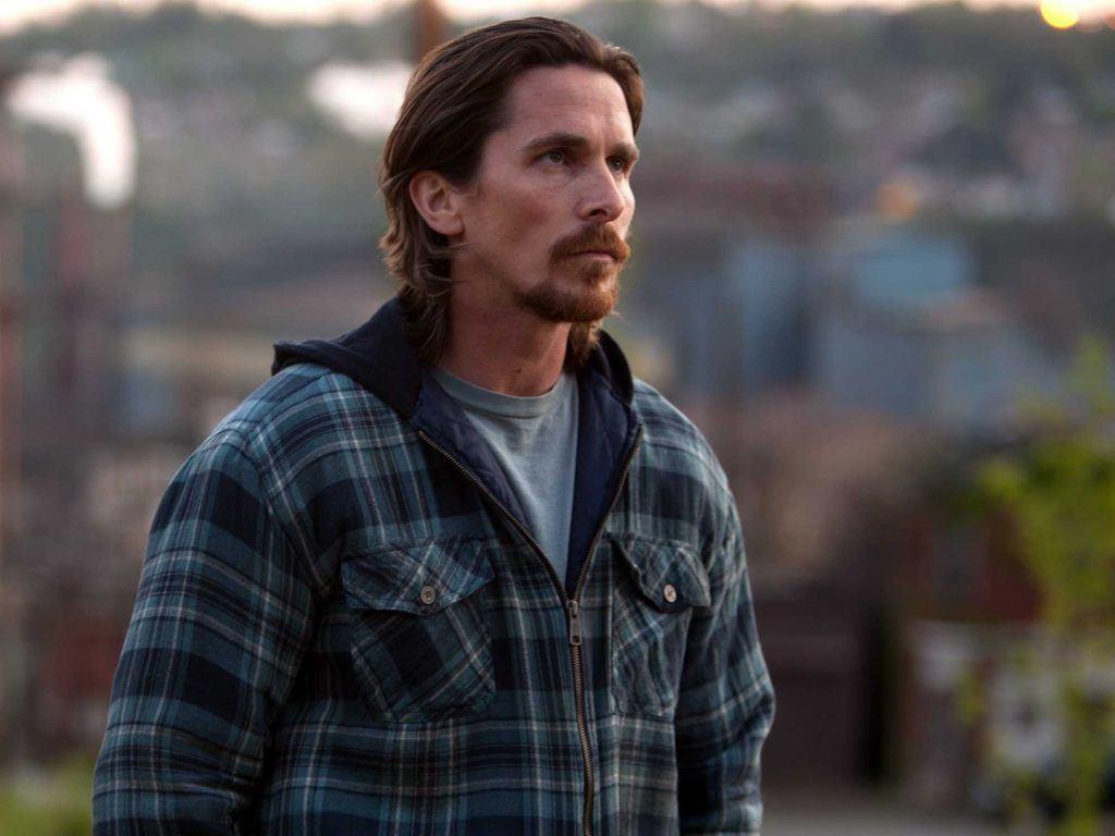 Christian Bale é um apaixonado por 'Star Wars' e quase foi o mentor de Han Solo