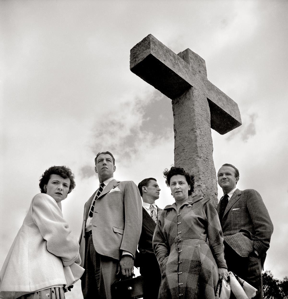 Quando Stanley Kubrick fotografou Portugal
