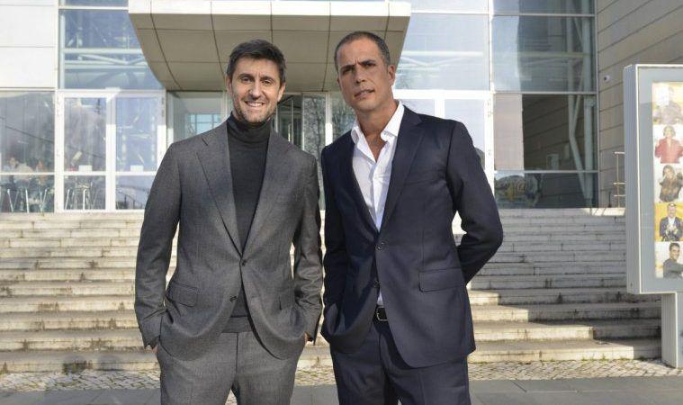 Daniel Oliveiraconvidou Ricardo Araújo Pereira mal foi nomeado director da SIC