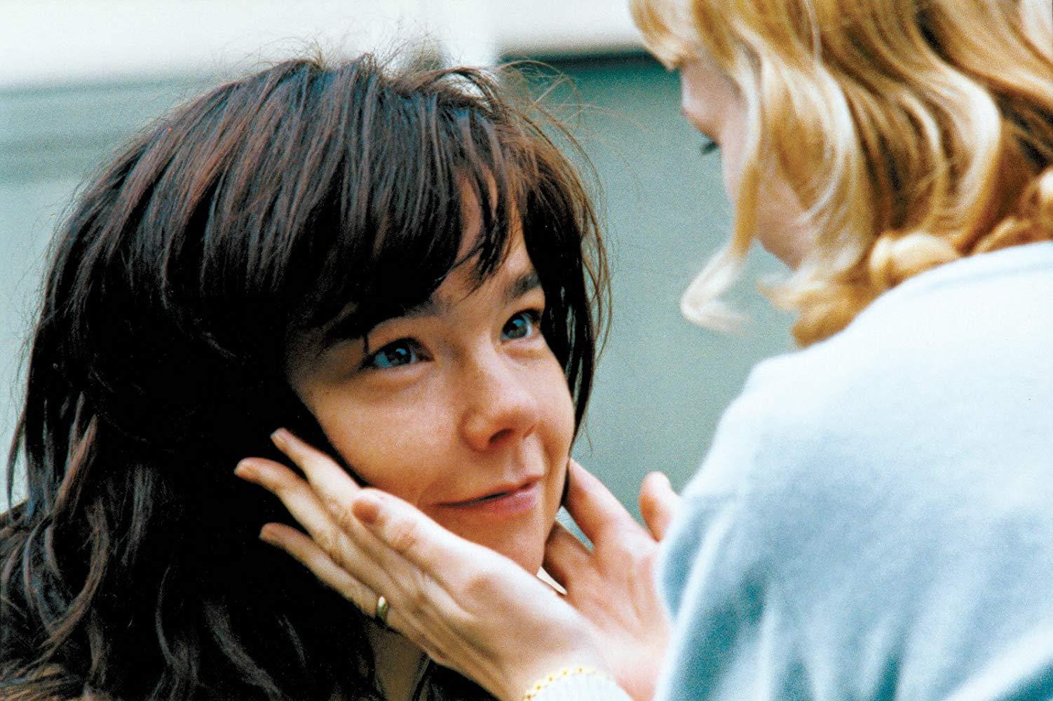 """Björk regressa ao cinema, 20 anos depois de """"Dancer in the Dark"""", e pelas mãos de Robert Eggers"""