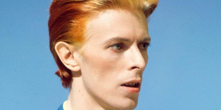 Coleção de arte privada de David Bowie vai ser leiloada