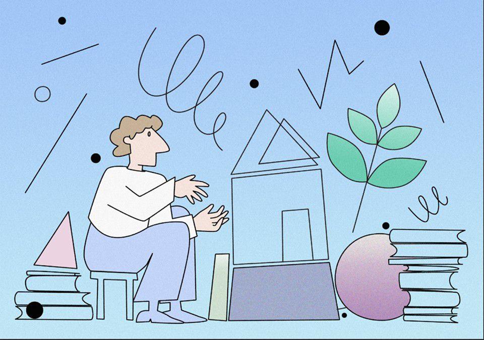 Terapia de Divã: os desenhos em contexto terapêutico com o psicólogo Nuno C. Sousa