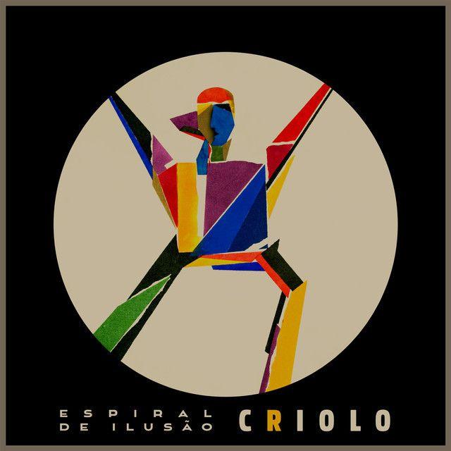 Criolo leva-nos numa 'Espiral de Ilusão' pelo samba e pela tradição