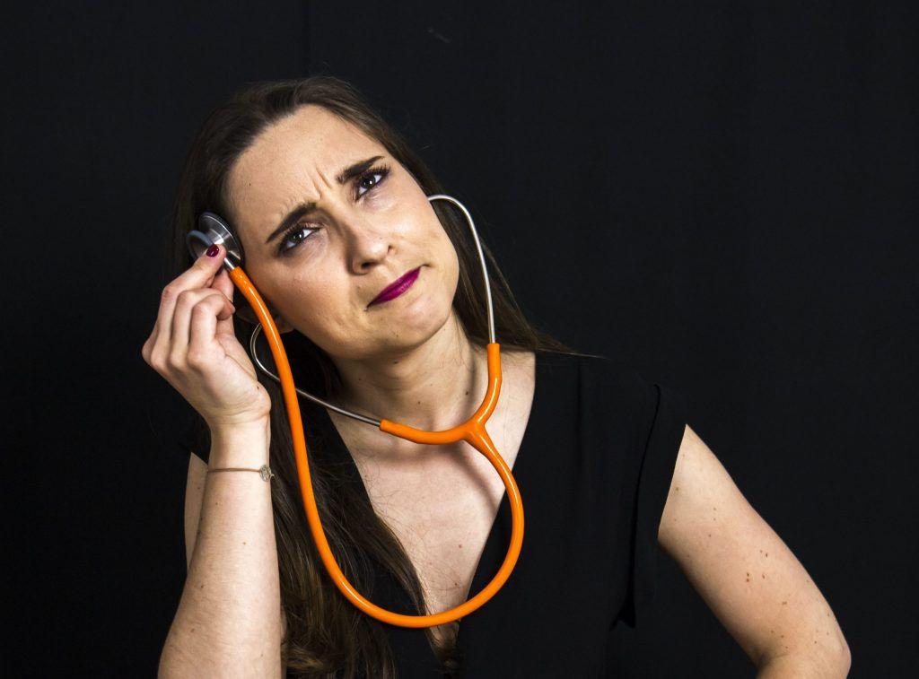 """Entrevista. Inês Homem de Melo: """"Os doentes expressam o mesmo sintoma de formas diferentes, e varia conforme a cultura em que estão inseridos"""""""