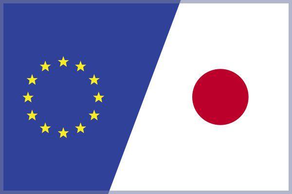"""União Europeia e Japão chegam a acordo sobre """"Aliança Verde"""""""