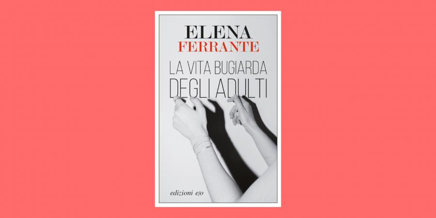 Novo livro de Elena Ferrante vai ser adaptado para série pela Netflix