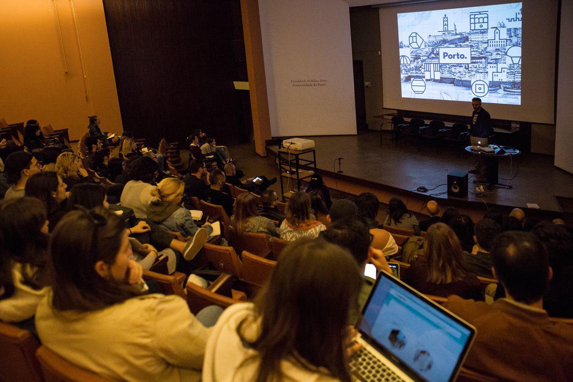 Porto é a capital europeia do design. Portugal acolhe pela primeira vez o European Design Awards
