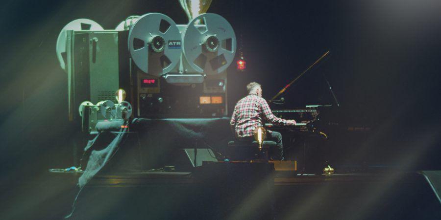 O destino de Yann Tiersen é mais fabuloso que o de Amélie