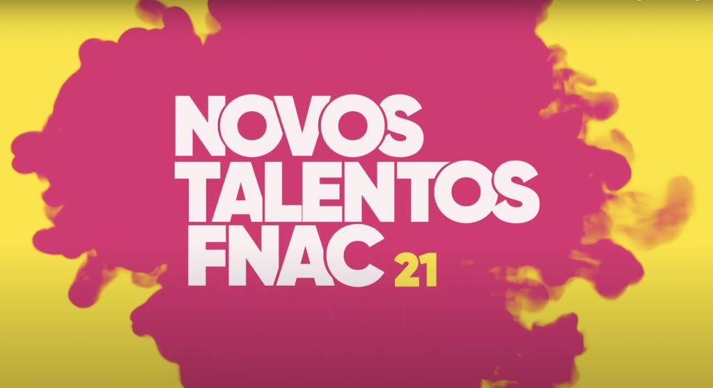 Já estão abertas as inscrições para os Novos Talentos Fnac 2021