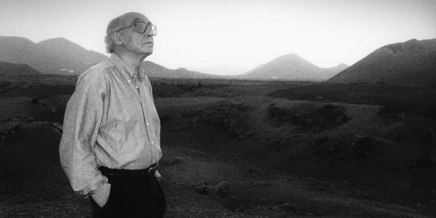 José Saramago: um memorial do filho pródigo de Azinhaga