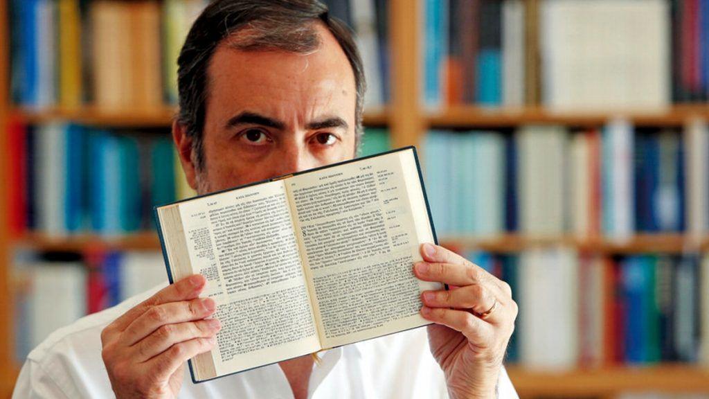 Chega hoje às livrarias a nova edição de 'Odisseia', revista e anotada por Frederico Lourenço