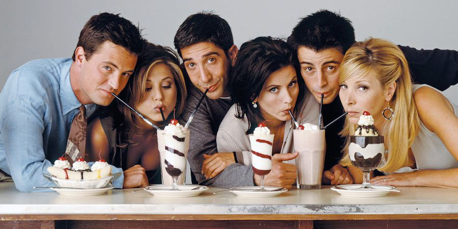 """É oficial: elenco de """"Friends"""" vai mesmo reunir-se para episódio especial"""