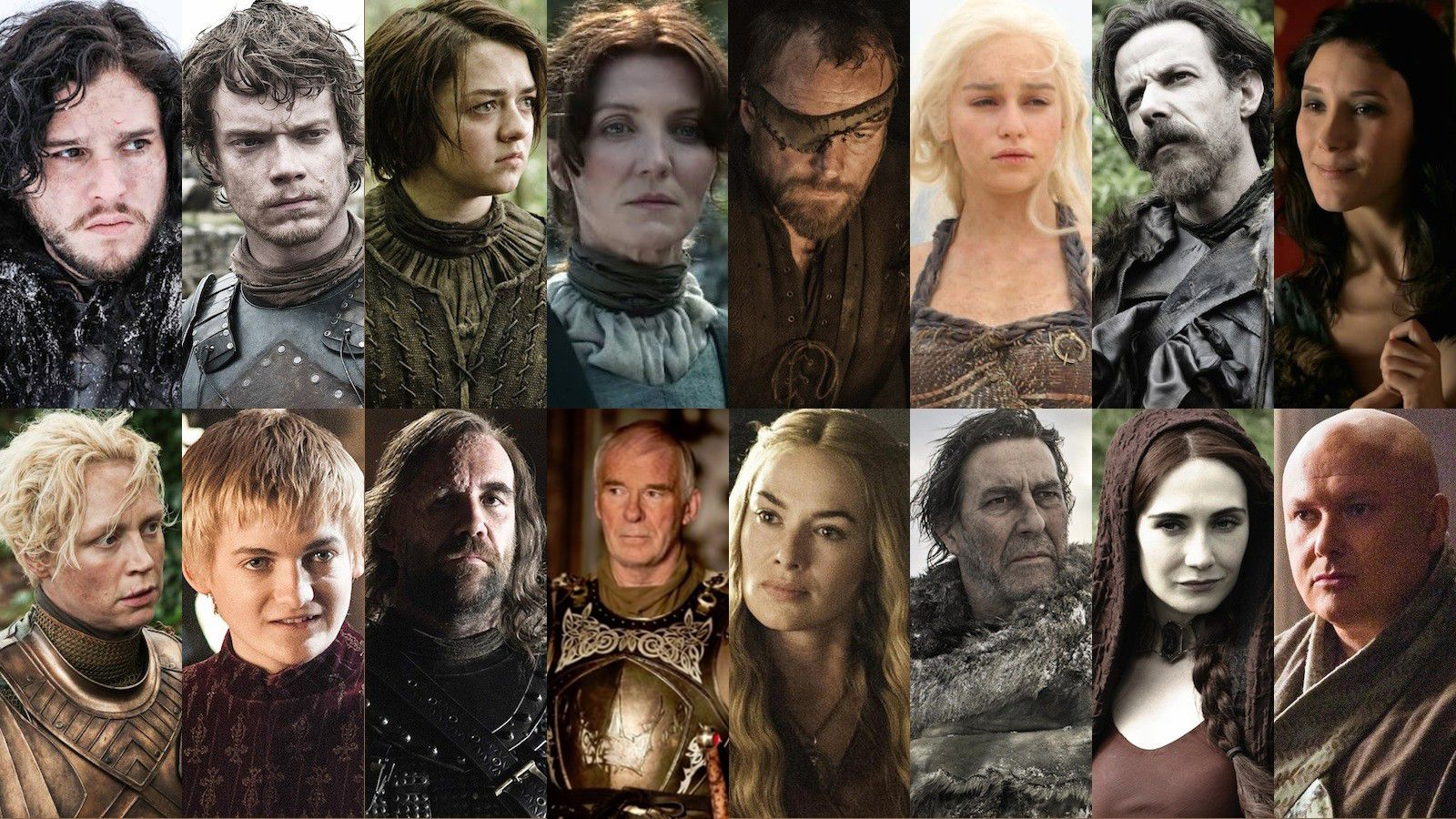 O herói esquecido de 'Game of Thrones'
