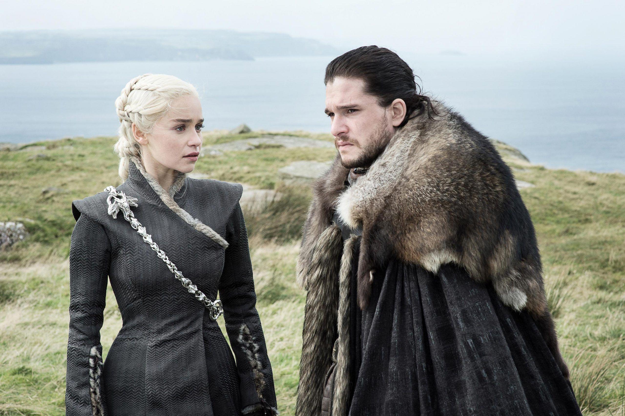 """Criador de """"Game of Thrones"""" demonstra insatisfação (e também compreensão) pela última temporada da série"""