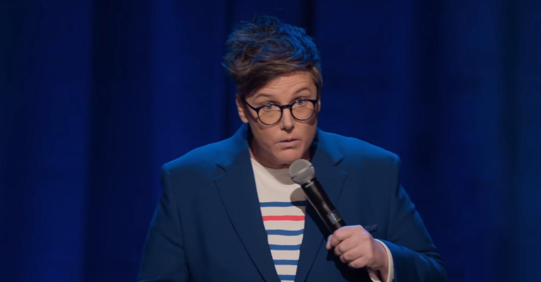 """""""Douglas"""": novo especial de comédia de Hannah Gadsby estreia esta semana"""